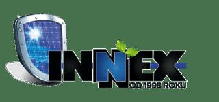 logo innex fotowoltaika